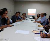 Presidente participa de reunião em Santarém