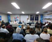 Presidente participa de evento em Santarém organizado pelo Estado